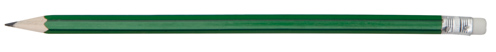 Graf zelená tužka