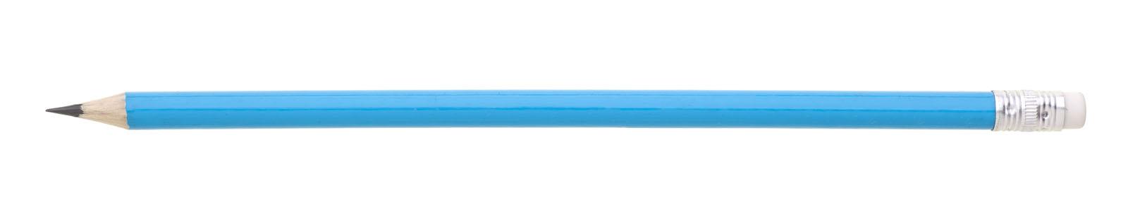 Tužka s gumou hrocená LUNGO