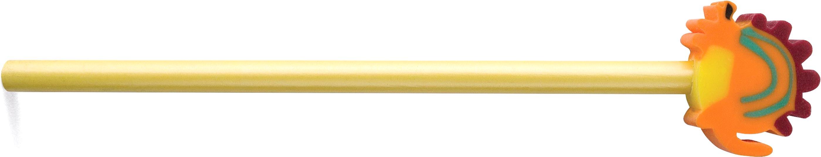 Tužka žlutá