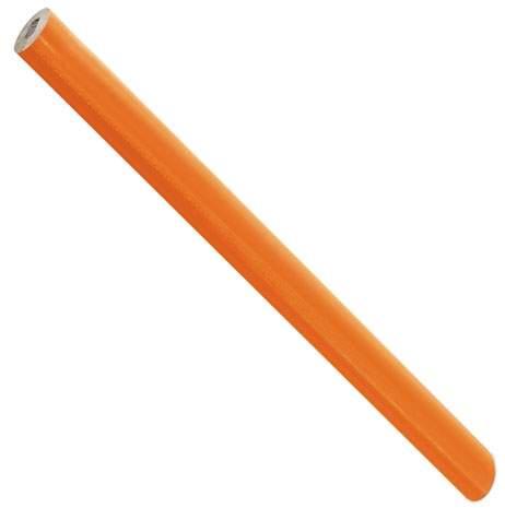 Tesařská tužka, oranžová s potiskem