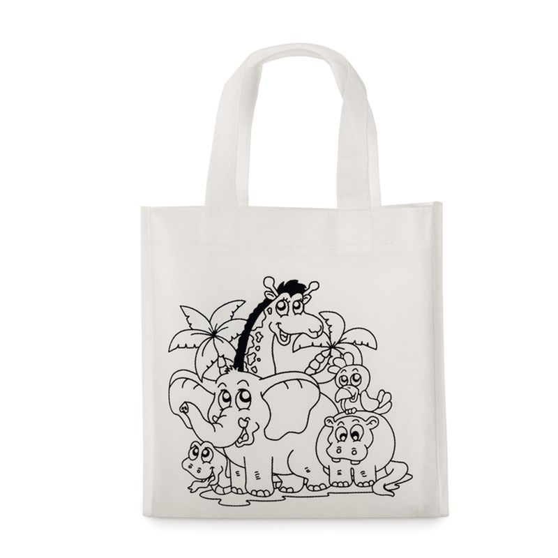 Mini nákupní taška