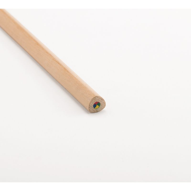 Tužka s barevnými náplněmi