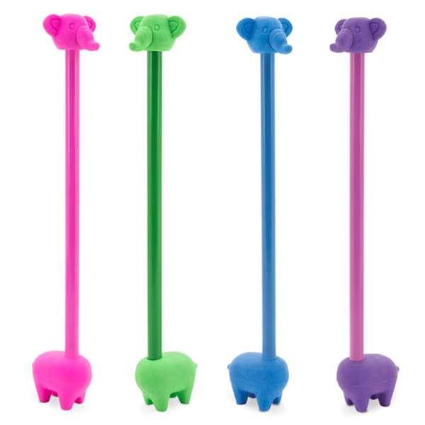Sada tužek - sloni