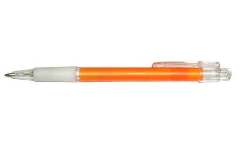 Propiska štíhlá - oranžová
