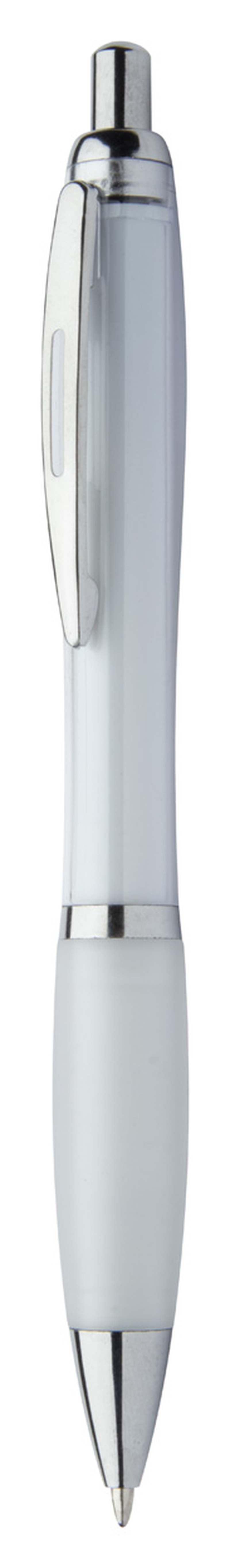Riocolour Plastové kuličkové pero