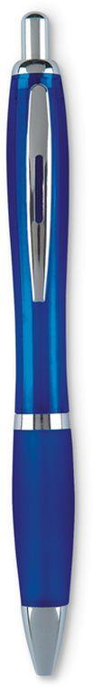 Swell modré kuličkové pero
