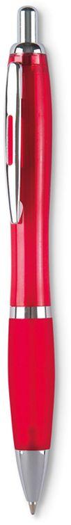 Swell červené kuličkové pero