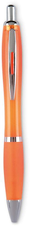 Swell oranžové kuličkové pero