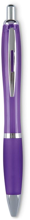 Swell fialové kuličkové pero