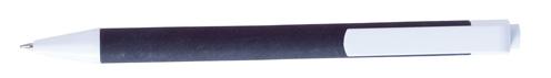 Ecolour černé kuličkové pero