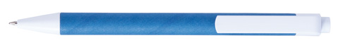 Ecolour modré kuličkové pero