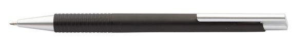 Adelaide kuličkové pero černé