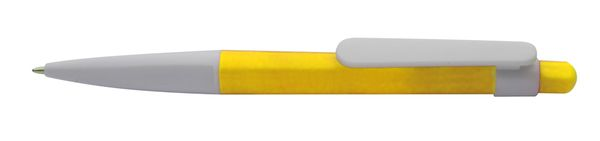 Melbourne žluté kuličkové pero
