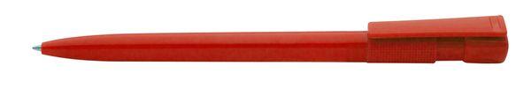Sidney červené kuličkové pero