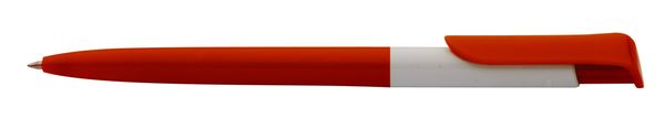 Perth červené kuličkové pero
