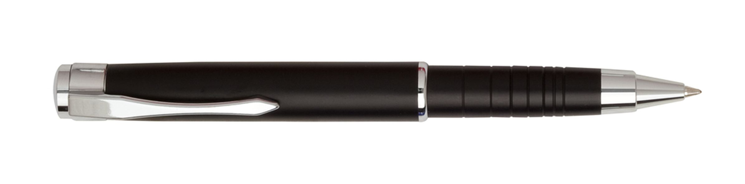 Extensy černé kuličkové pero