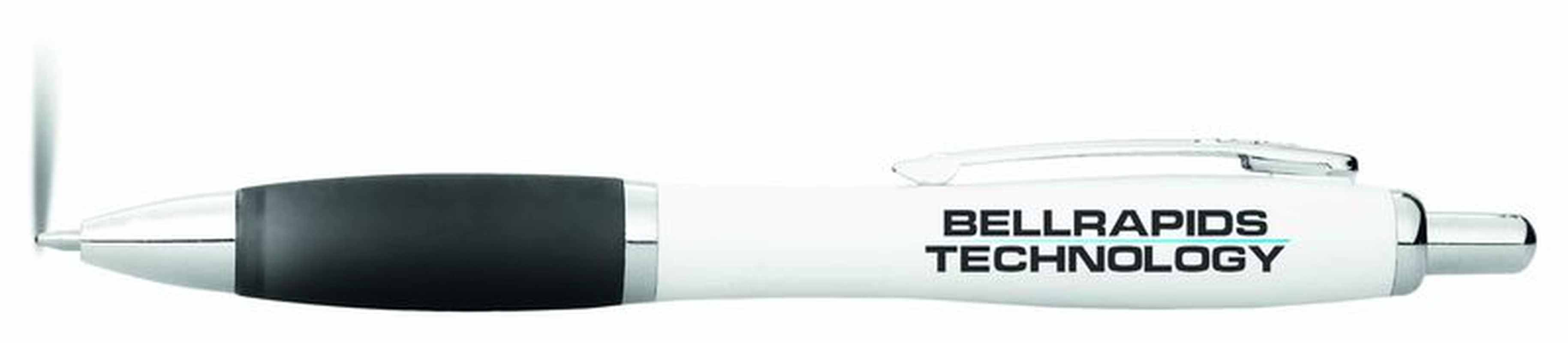 Nash Pen černé kuličkové pero