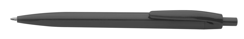 Leopard černé kuličkové pero