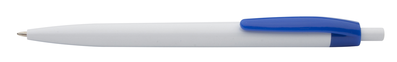Snow Leopard modré kuličkové pero