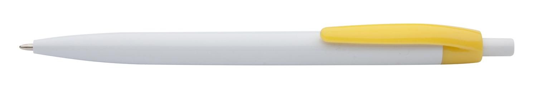 Snow Leopard žluté kuličkové pero