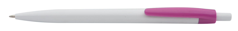 Snow Leopard růžové kuličkové pero
