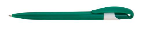Bicon zelené kuličkové pero