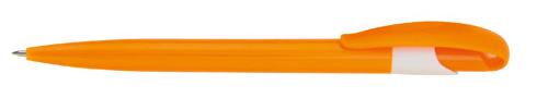 Bicon oranžové kuličkové pero