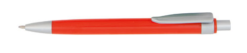 Boder červené kuličkové pero