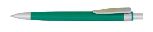 Boder zelené kuličkové pero