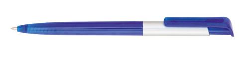 Kinus modré kuličkové pero