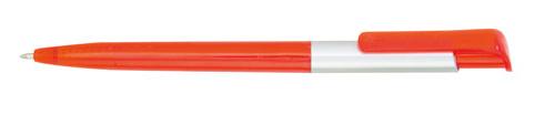 Kinus červené kuličkové pero
