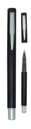 Leyco černé roller pero