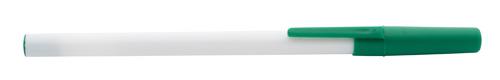 Elky zelené kuličkové pero