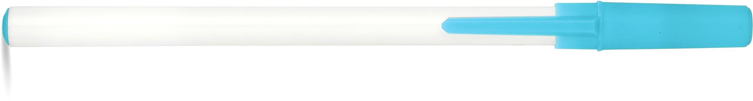 SENA Kuličkové pero světle modré
