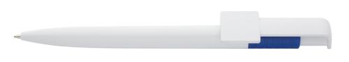 Coder modré kuličkové pero