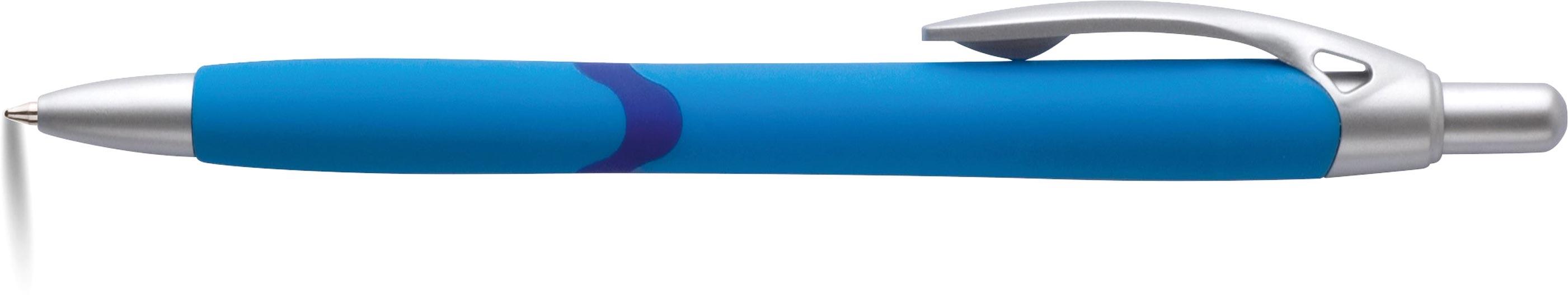 EAGLE Kuličkové pero modré