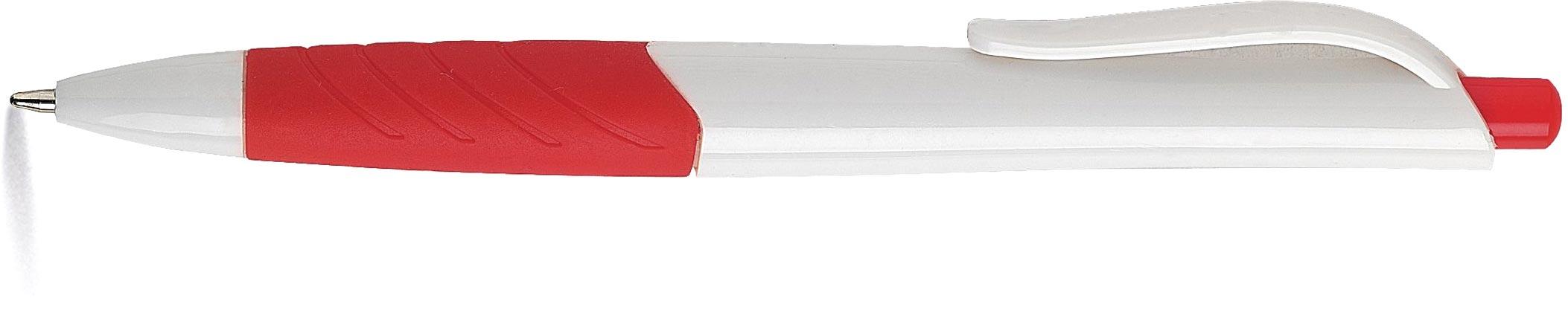 ANGUS Kuličkové pero červené