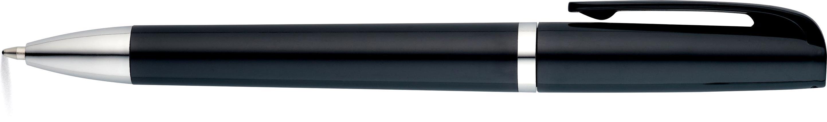 CHAPLIN Kuličkové pero černé