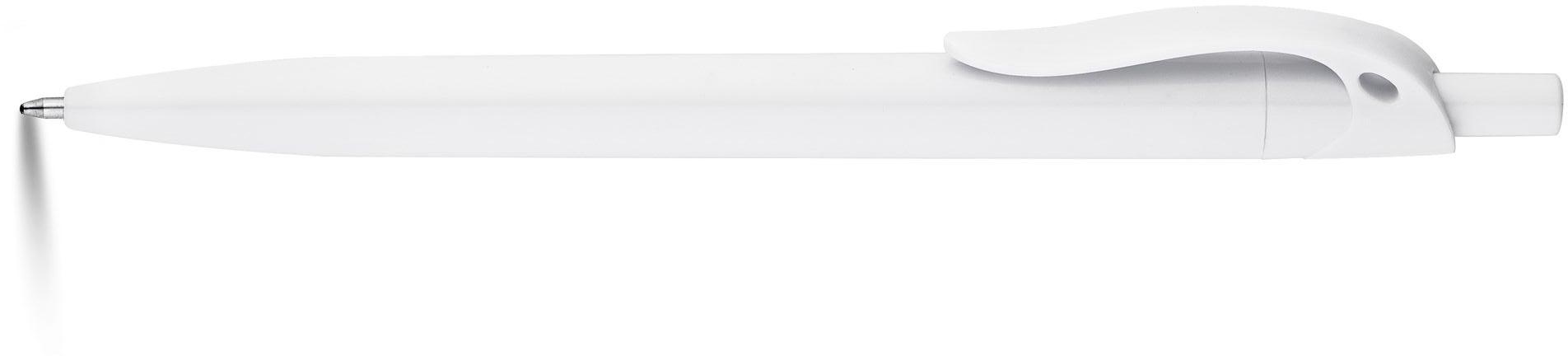 MARS Kuličkové pero bílé