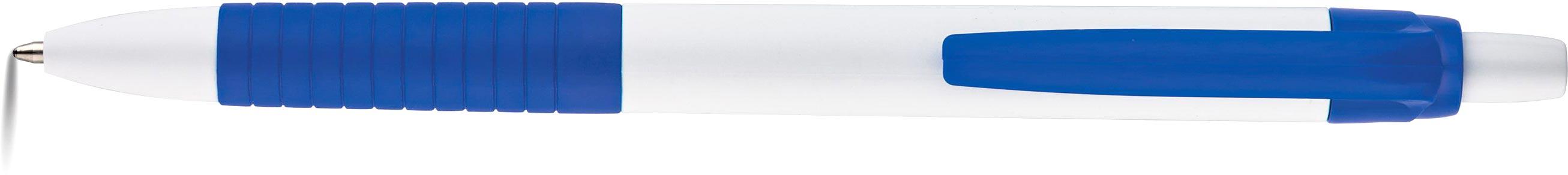 AERO Kuličkové pero modré