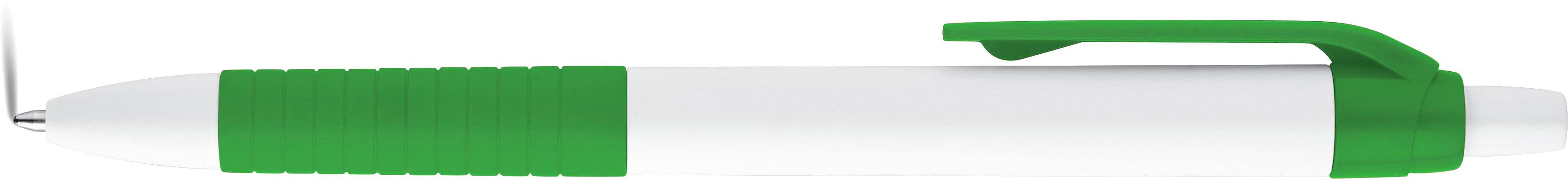 AERO Kuličkové pero zelené
