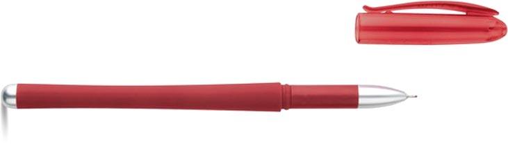 BROOKS Kuličkové pero červené
