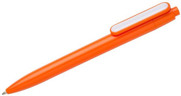 Pero SPOTI oranžová