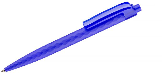 Pero KEDU modrá s potiskem