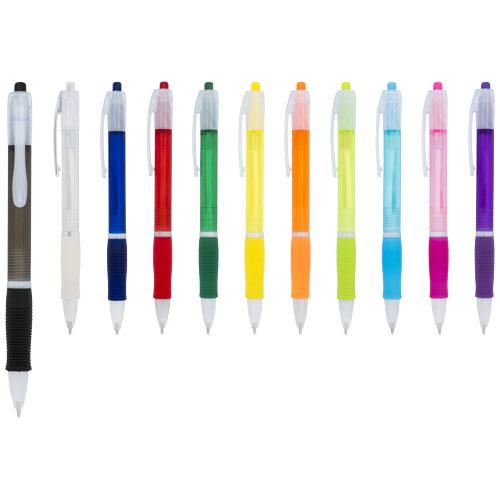 Kuličkové pero Trim