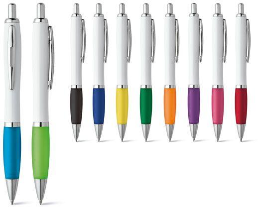 MOVE BK. Kuličkové pero.