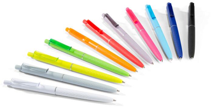 Kuličkové pero LIKKA
