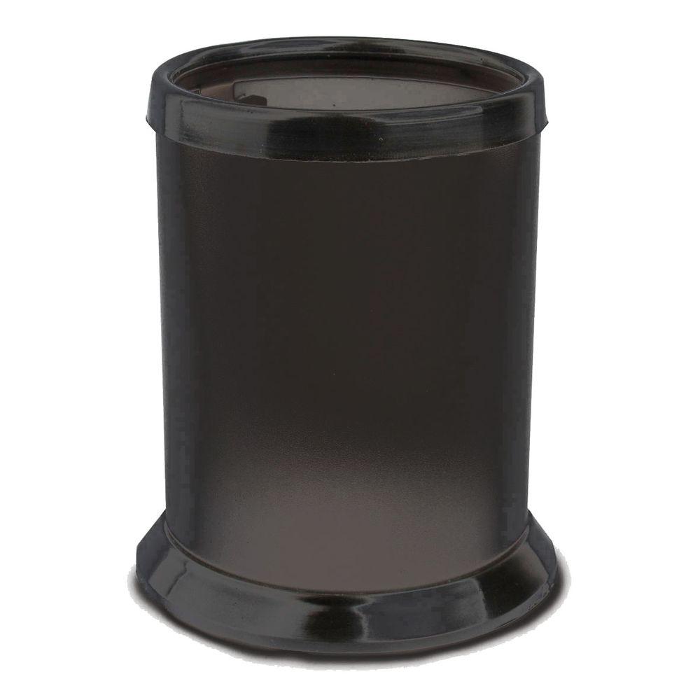 Stojan na tužky černý