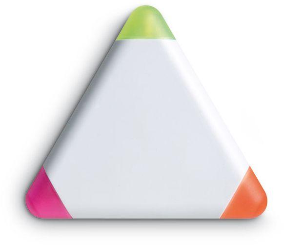 Trojúhelníkový zvýrazňovač