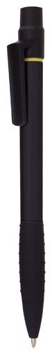 Tacro černé kuličkové pero